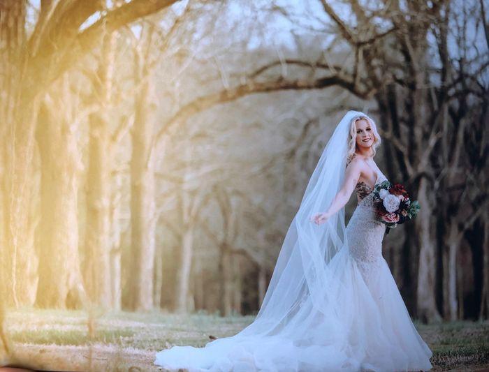 Bridal Portraits....5 Days Until Wedding!!! 5