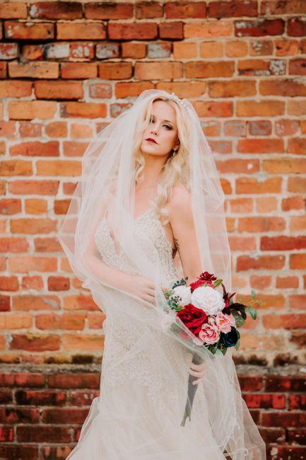 Bridal Portraits....5 Days Until Wedding!!! 7