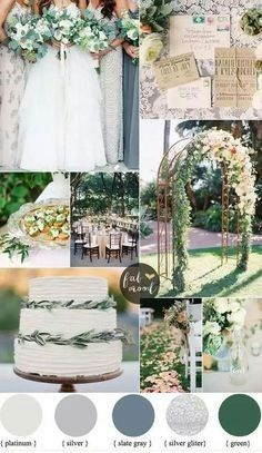 Calling all June, July, August, and September Brides: What is your Summer Wedding Inspiration? 25