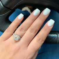 Favorite Ring Detail - 1