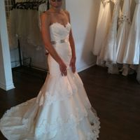 Wedding Dress Boutiques in NYC