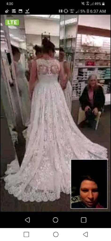 Let show off those dresses - 2