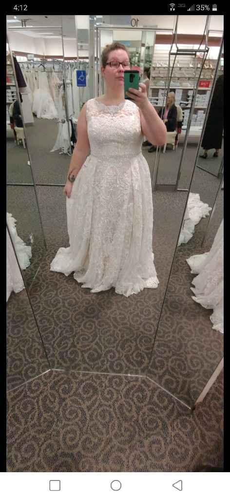 Dream Dress!!! - 1