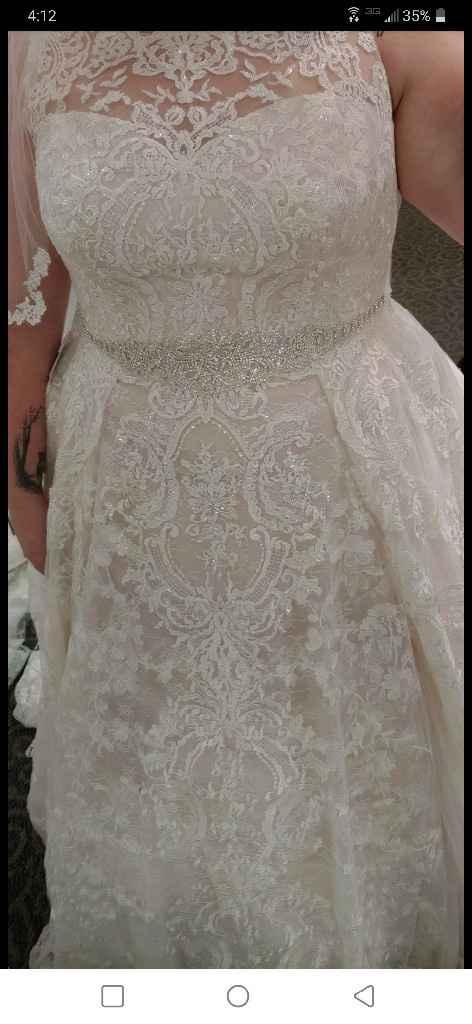 Dream Dress!!! - 2