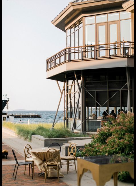Let's see where you're getting married! Show off your wedding venue!! 10