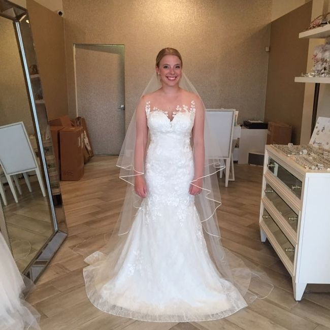 Said Yes To The Dress Weddings Wedding Attire Wedding Forums