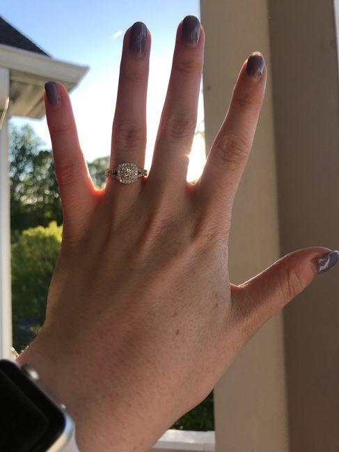 Ring appreciation post 12