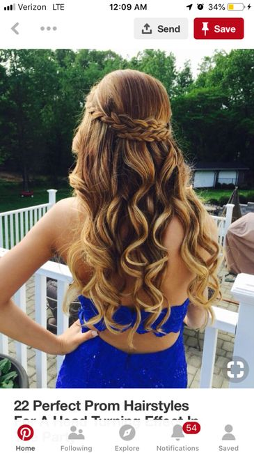 Style it out!- Hair! 4