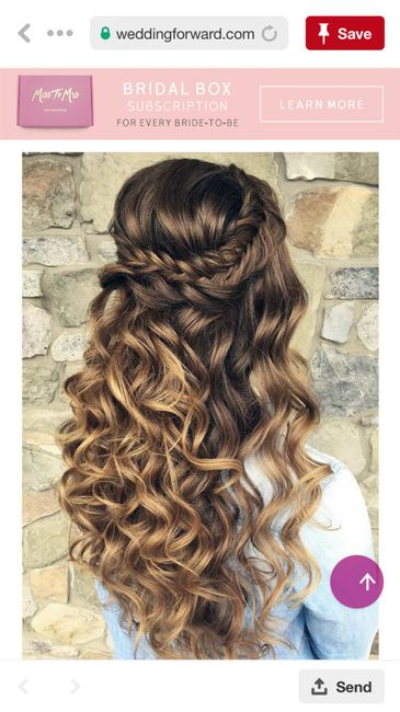 Style it out!- Hair! 5
