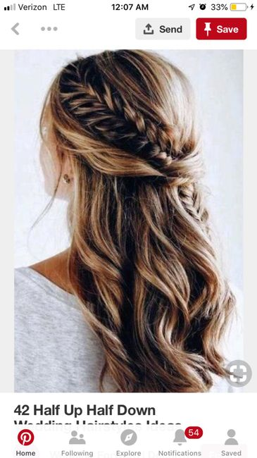 Style it out!- Hair! 6