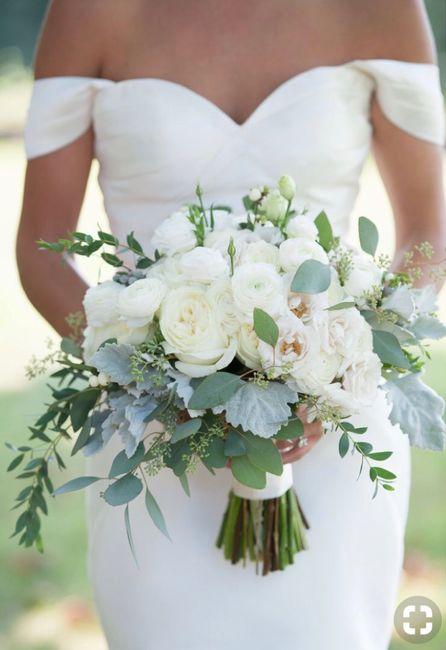 Bouquet style 11