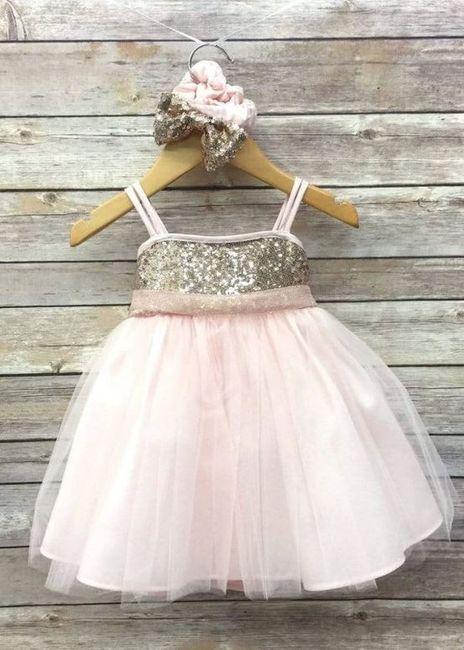 Flower girl dress inspiration 4