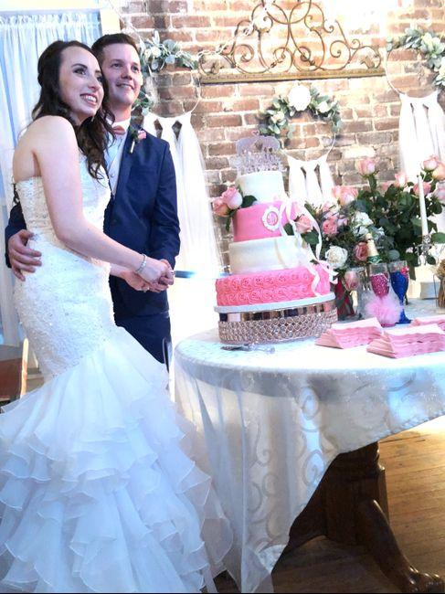 Cake Stands 3