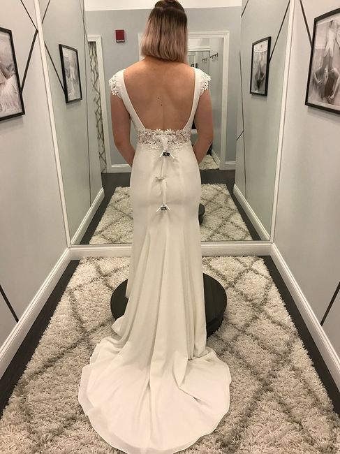 It's Time for a WW Bridal Fashion Show!!! 27