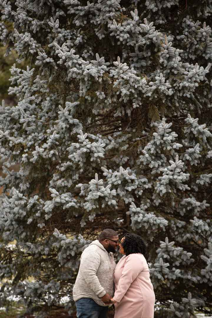 Drop your Engagement Pics! - 1