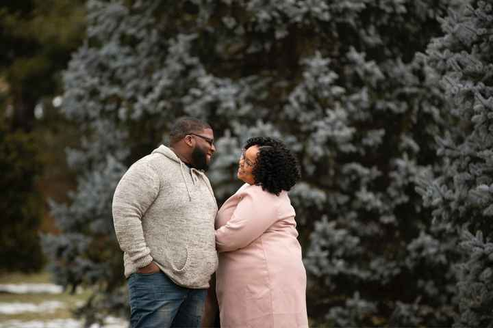 Engagement Pics - 4