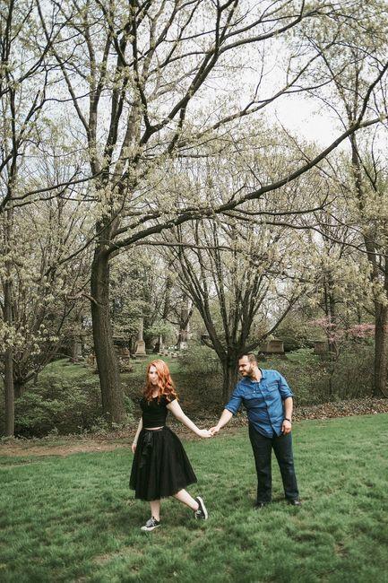 Engagement Pics Location! 2