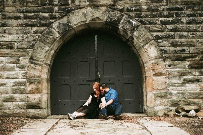 Engagement Pics Location! 5