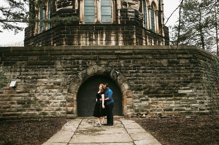 Engagement Pics Location! 6