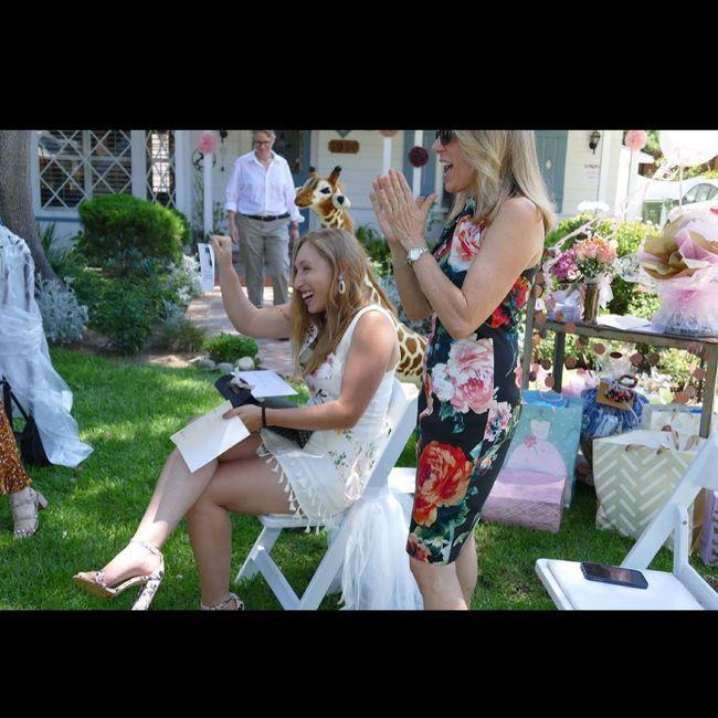 Bridal shower dress 5