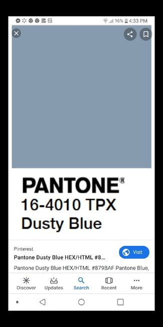 Does this look like dusty blue? 4
