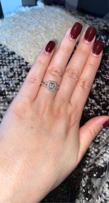 Engagement Rings 💍 1
