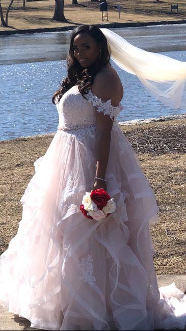I'm a Married Woman 💕 3
