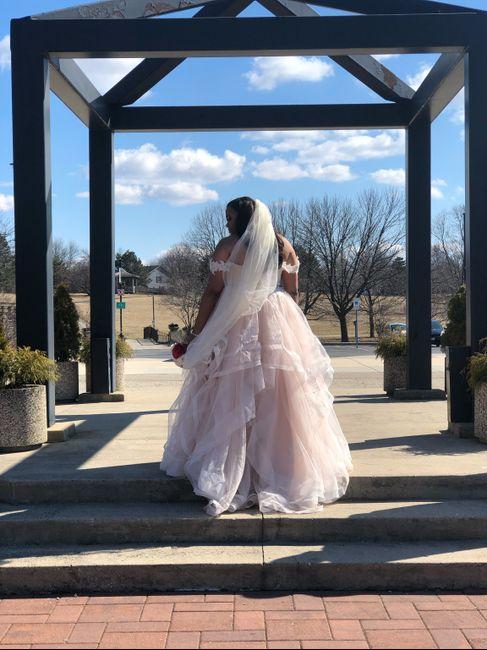 I'm a Married Woman 💕 8