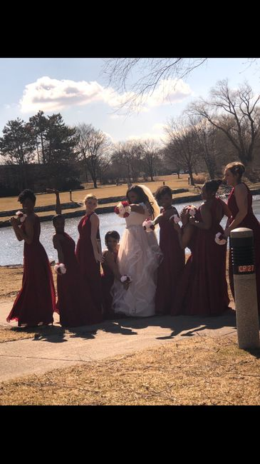 I'm a Married Woman 💕 10