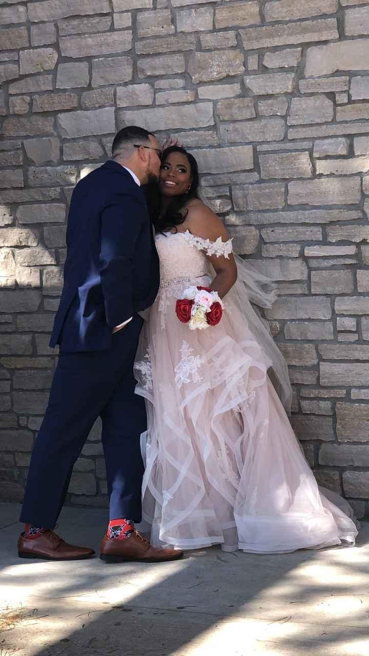I'm a Married Woman 💕 - 1