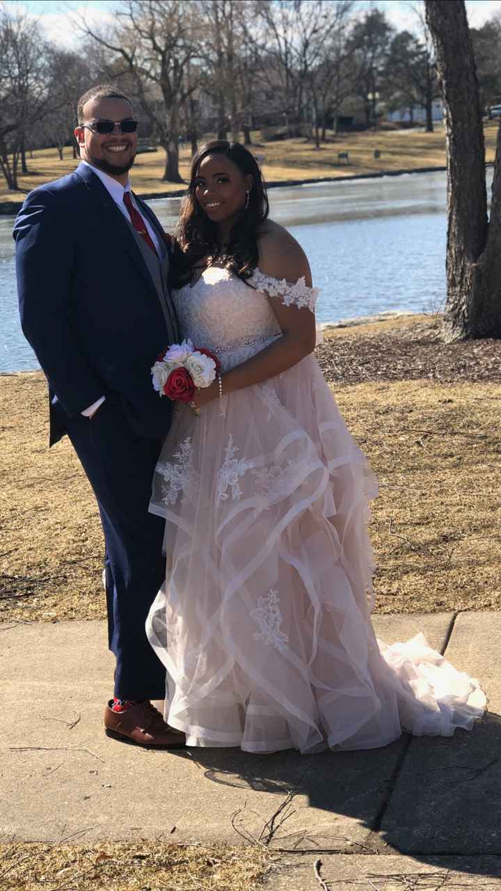 I'm a Married Woman 💕 - 2