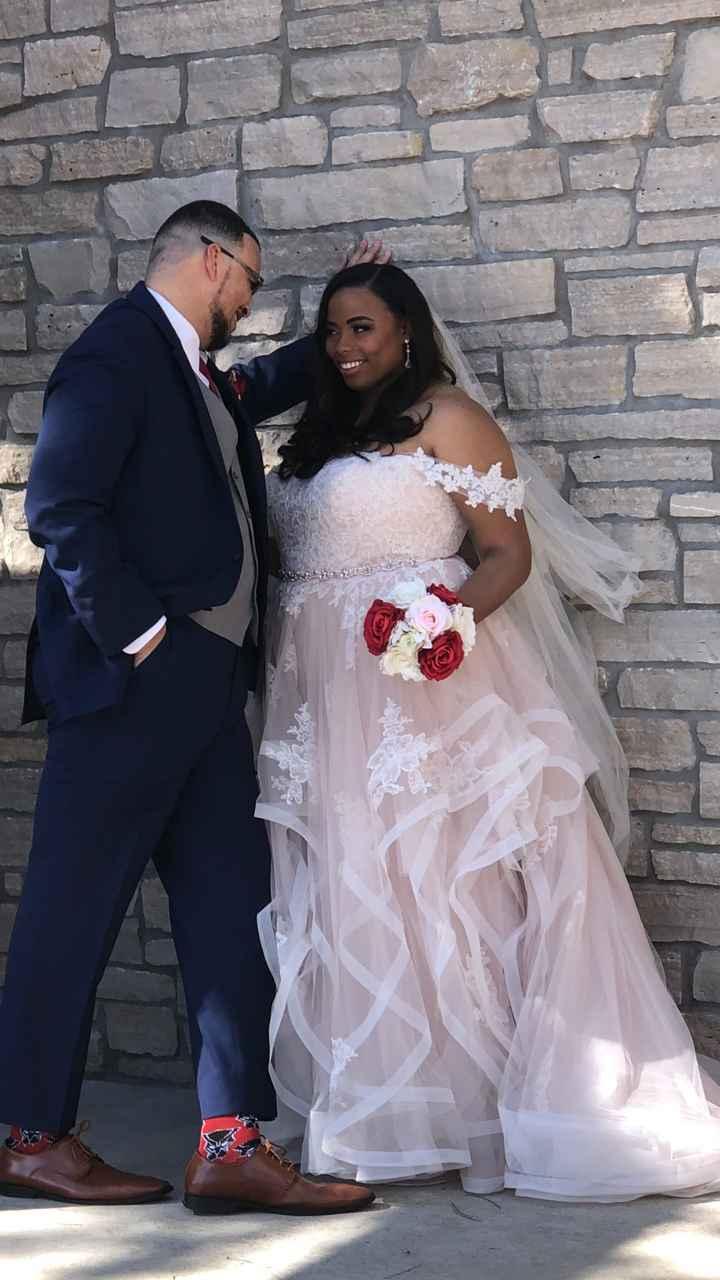 I'm a Married Woman 💕 - 5