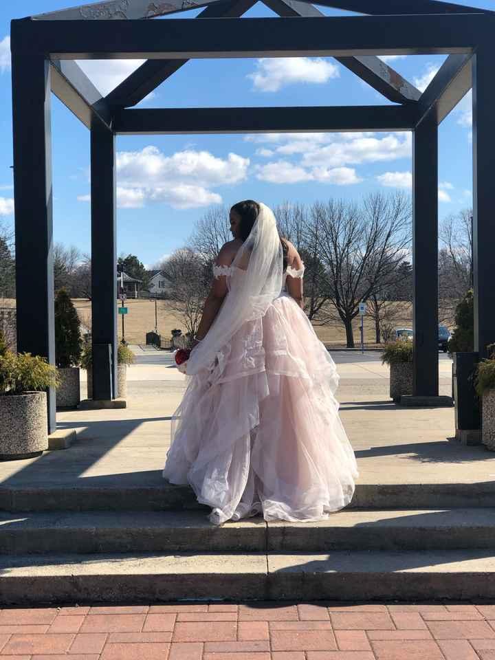 I'm a Married Woman 💕 - 8
