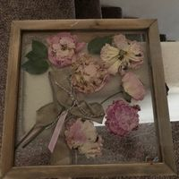 Preserved Bouquet - 1