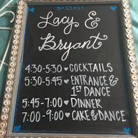 Wedding ceremony programs?