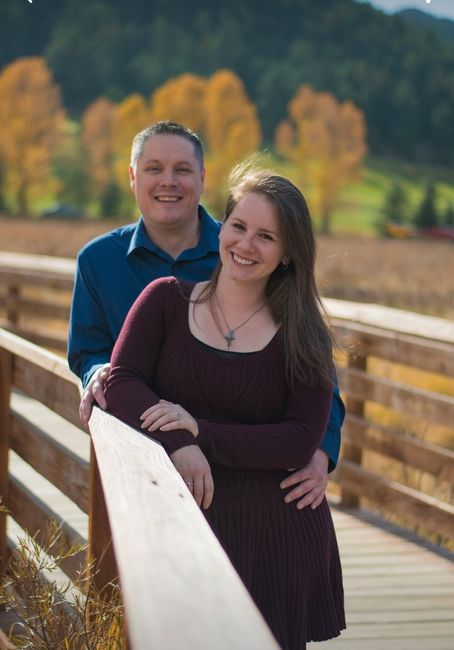 Show & Tell Your #1 Engagement Photo 18