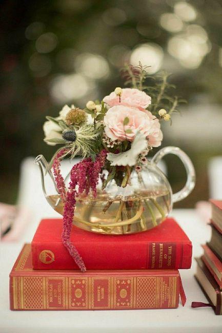 Centerpiece Ideas For Head Table Weddings Style And Decor