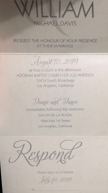 Ceremony And Reception At The Same Place Weddings Etiquette And