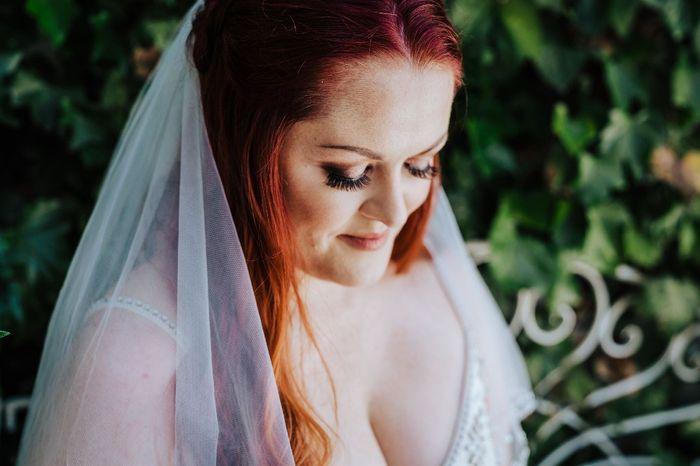 covid Wedding Done! 1
