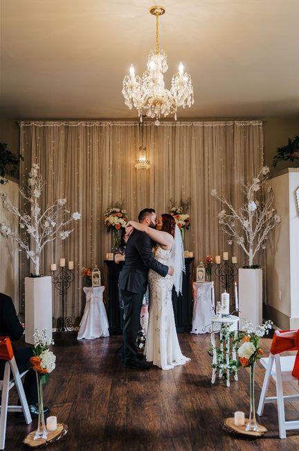 covid Wedding Done! 2
