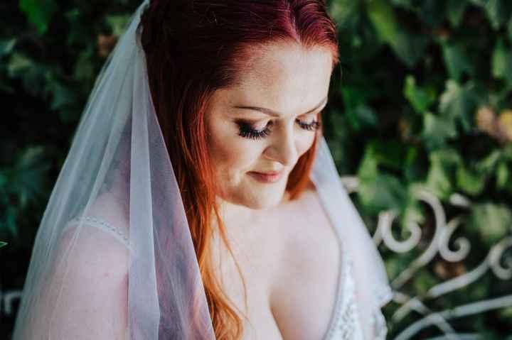covid Wedding Done! - 1