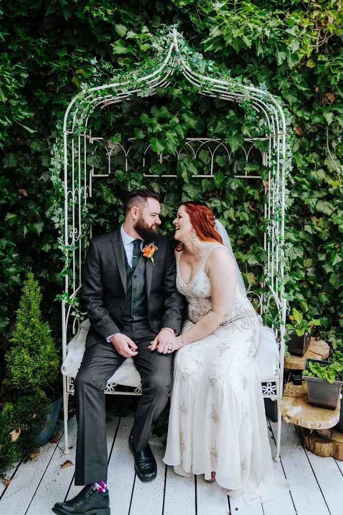 covid Wedding Done! - 4