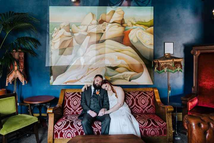 covid Wedding Done! - 8