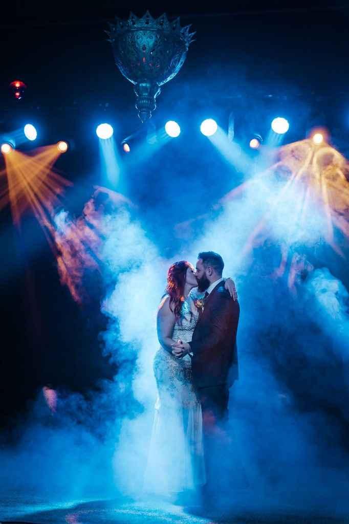 Bride's Wedding Regrets! - 1