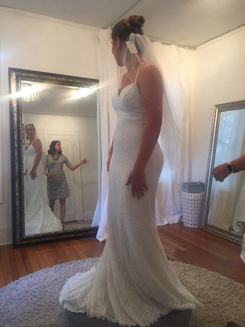 Dress Alterations Average Costtime Frame Weddings Wedding