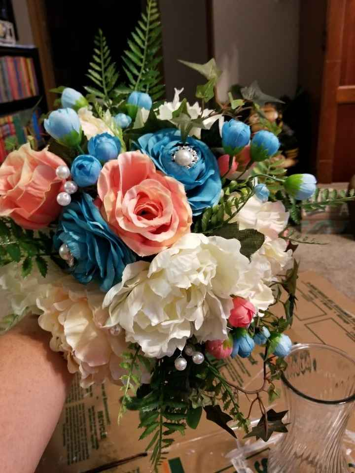 Let me see your diy bouquets! - 1
