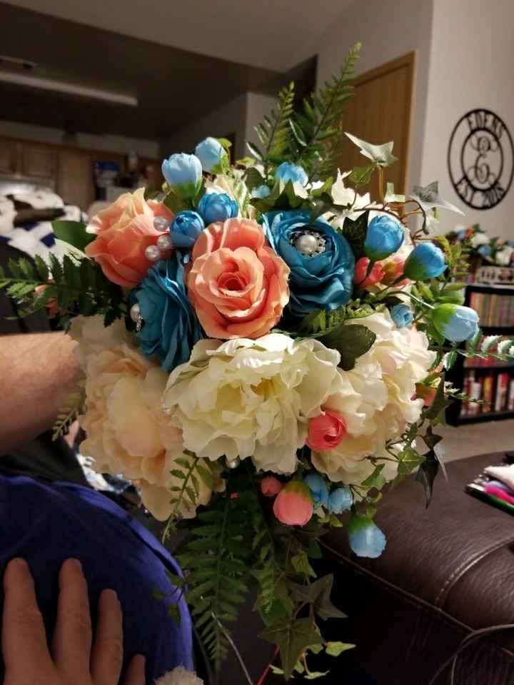 Let me see your diy bouquets! - 2