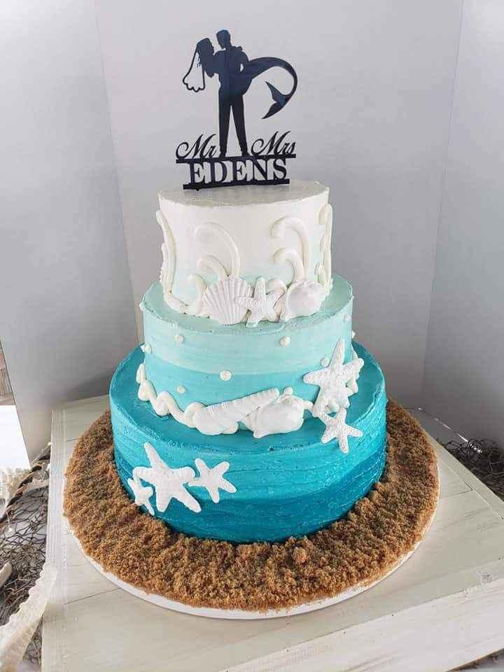 Show me your Publix cake! - 2