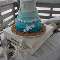 Show me your Publix cake! - 1