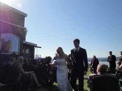 Wedding Recap, Advice and Pictures!!